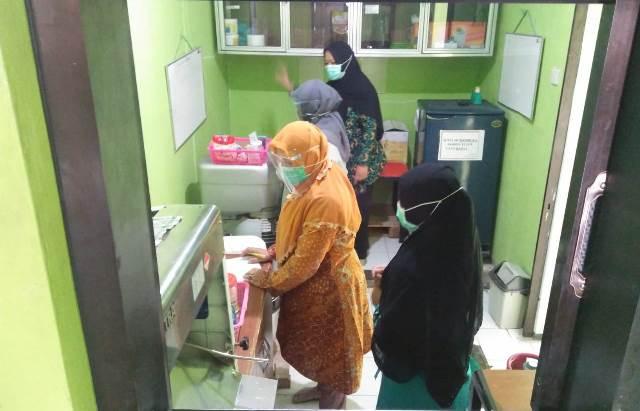 Pengabdian Dosen Agribisnis-ITP UMM Sukses Pendampingan-Pelatihan Sertifikat Halal UMM Bakery 2