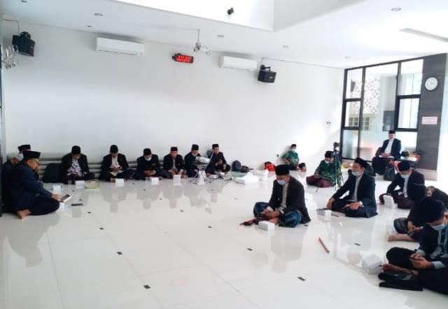 PDM Kota Malang Bentuk SKMM, Solusi Dakwah Daerah Marginal 1