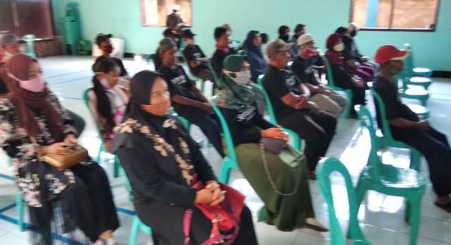 Baitul Maal BRI Kanwil Malang Bantu Mustahik Program PKUR-BUPD 3