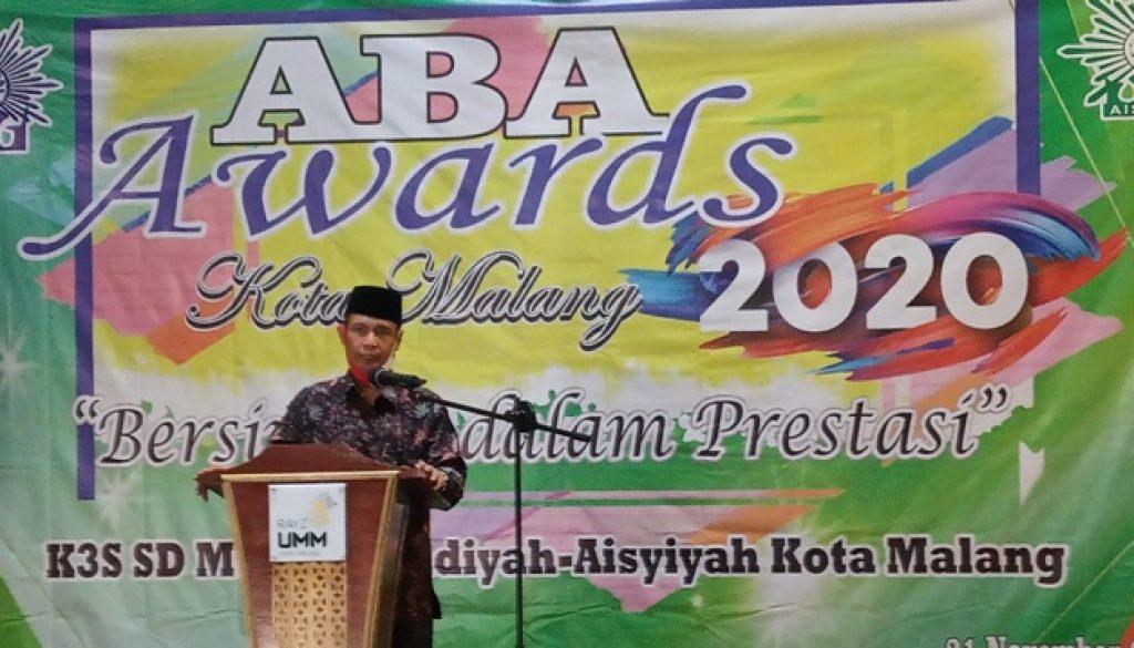 aba awards haris aaa