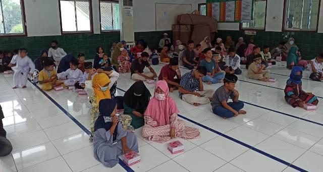 Milad Muhammadiyah 108, PDM Kota Langsa Santuni Ratusan Yatim Piatu-Khitanan Massal 1