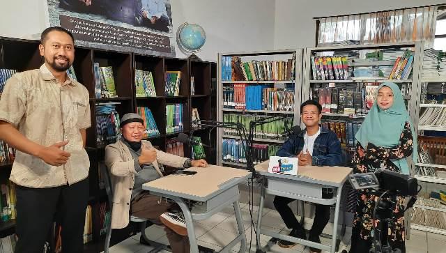 Edupodcast M8, Dikdasmen Batu Bahas Peran Pelajar Muhammadiyah Era Milenial 1