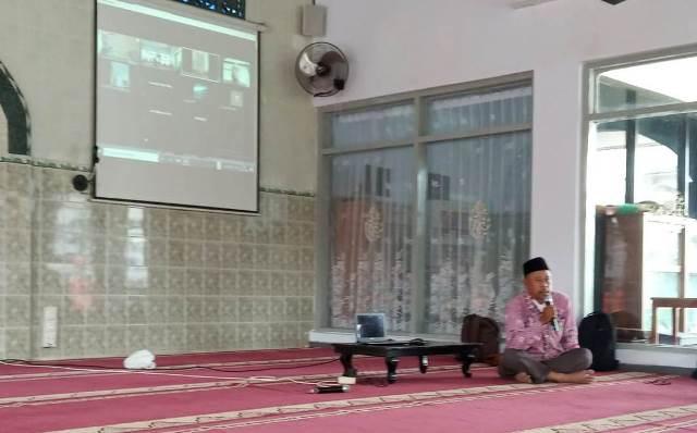 Seminar Pengabdian MEK Lawang-Halal Corner UMM Pendampingan Sertifikat Halal dan Pengenalan Ikrar Halal Muhammadiyah 1