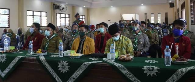 Kwarwil Jatim Hizbul Wathan, Pandu Islami Berkarakter Muhammadiyah 2