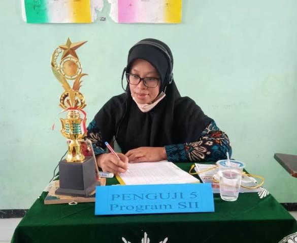 Jalur Inden Dibuka, Calon Wali Siswa Mamumtaza Tertarik Studi Islam Intensif Hafalan Qur'an-Hadis 1