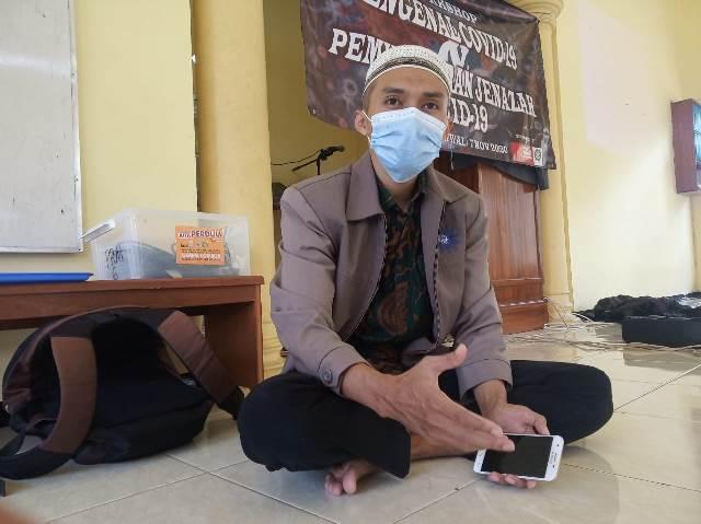 Bersama RSI Aisyiyah, PDPM Kota Malang Workshop Pemulasaran Pasein Infeksional 1