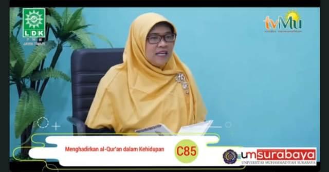 Ayo Warga Muhammadiyah-'Aisyiyah Dukung LFA Juara Dai Digital 1
