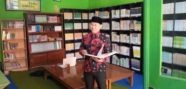 Wujudkan Visi Science SMP AM3 Motivasi Siswa Giat Literasi 1