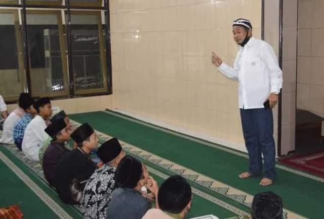 Delapan Santri Ponpes Munawwarah Dapat Apresiasi Aleg Kota Malang 1