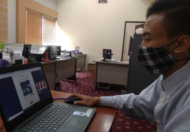 Industri Kreatif-Pariwisata Lirik Siswa Multimedia SMK Muda 1