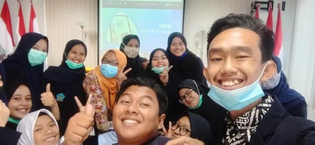 Magang Iduka BRI Skill Siswa SMK Muda Setara Sarjana 2