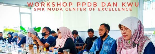 Guru SMK Muda Rapatkan Barisan, Bahas PPDB-Optimalisasi KWU 1