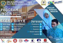 SMK Muhammadiyah 1 Taman Sidoarjo