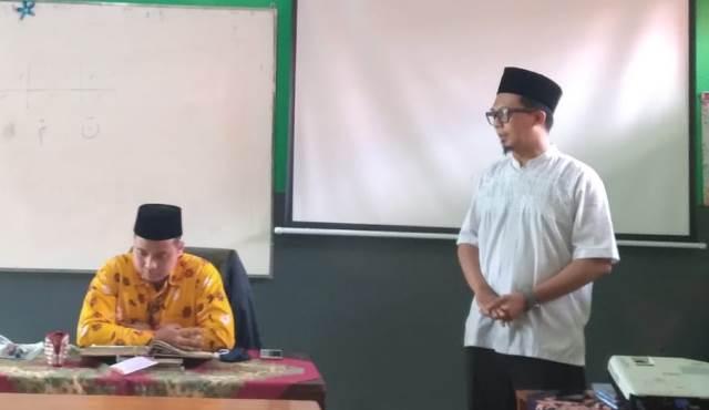 Guru SMP AM3 Kota Malang Ikuti Program Tahsin-Tilawah Al Qur'an 1