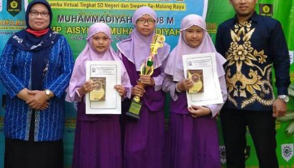smpm3 award aaa