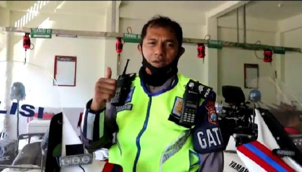 tefa polisi