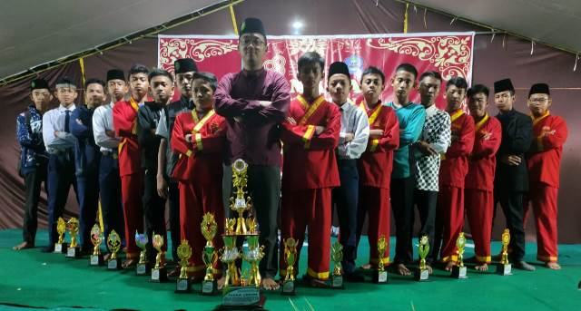 IPM Ranting PPM AMBS Sumsel Gelar Al Manar Competitions 1
