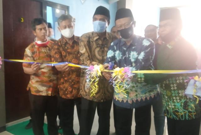 PAM Bareng Kota Malang Resmikan Amal Usaha Senilai Rp. 1,7 Miliar 1