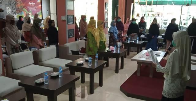 Darul Arqam Nasyiatul Aisyiyah Hasilkan Kader Tangguh Berkemajuan 1