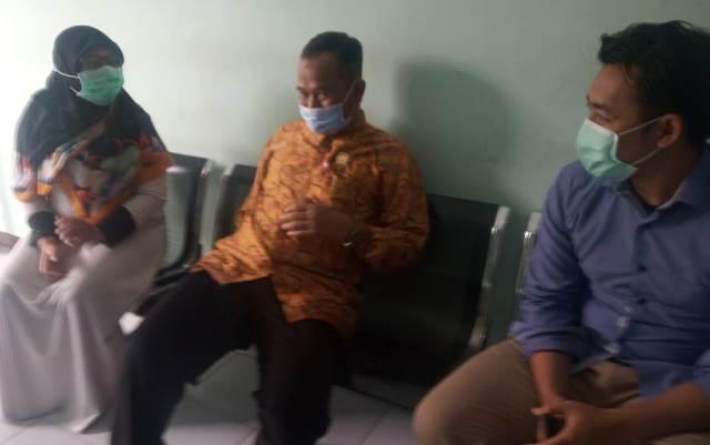Raperda Tuberkolusis, TB Care Aisyiyah Kota Malang Konsul Dewan 1
