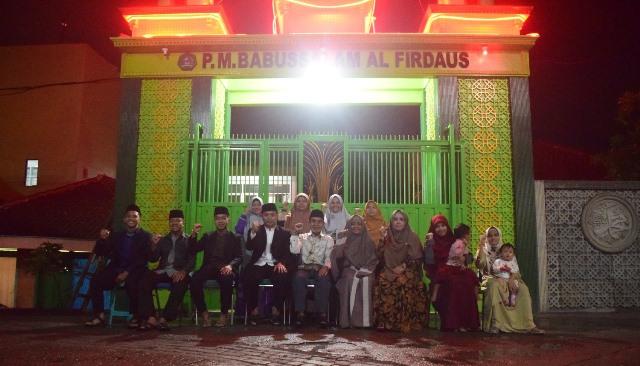 Ustadz Hasan Abdullah Sahal Apresiasi Ponpes Babussalam Al Firdaus Karangploso 1
