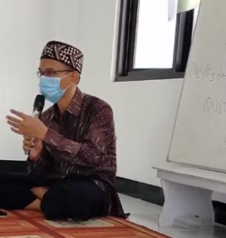 Cegah Covid, PWA Kaltara Gelar Seminar-Cek Kesehatan Ala Nabi 2