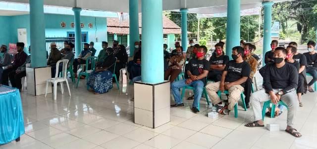 YBM BRI Kanwil Malang Launching PKUR Wonoagung Kasembon 3
