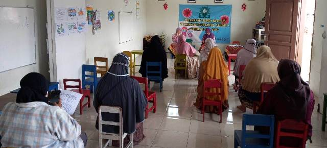 Tatap Muka Belum Jelas, ABA 1 Kota Malang Pilih Blended-Learning 1