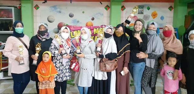 Sambut Hari Ibu ABA 17 Kota Malang Gelar Mamamia MSBA 1