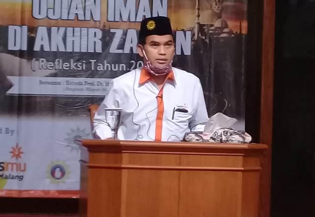 PWM Jatim Lazismu Kota Malang Safari Sembako 1