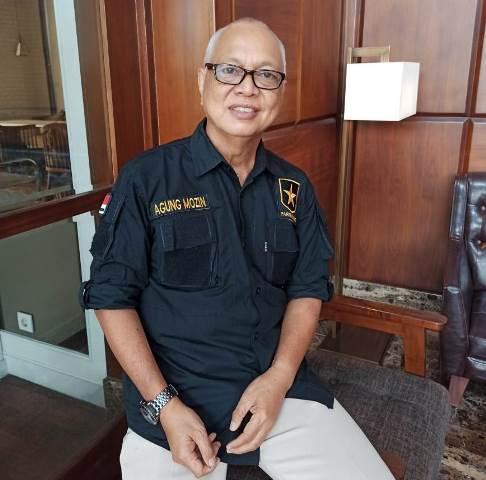 Agenda Partai Umat-Muhammadiyah Sama, Amar Makruf Nahi Mungkar 1