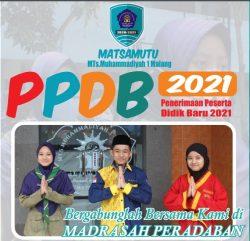 PPDB Matsamutu