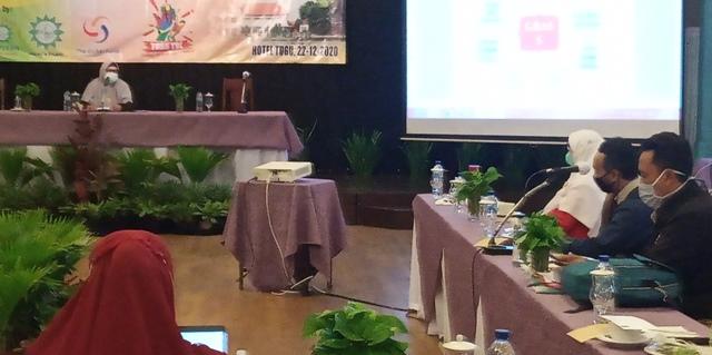 Bentuk Forum Komunikasi PDA Kota Malang Lanjutkan Program TB Care 1