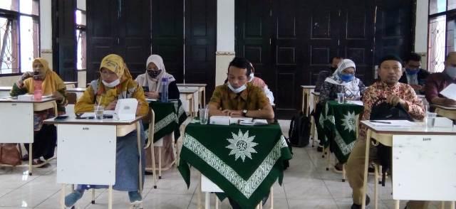 FOSKAM Kota Malang Rapatkan Barisan Bahas Strategi PPDB 1