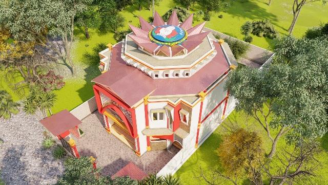 Pimda 27 Kota Malang Bangun Padepokan Tapak Suci Siaw Lim Liamsi 1