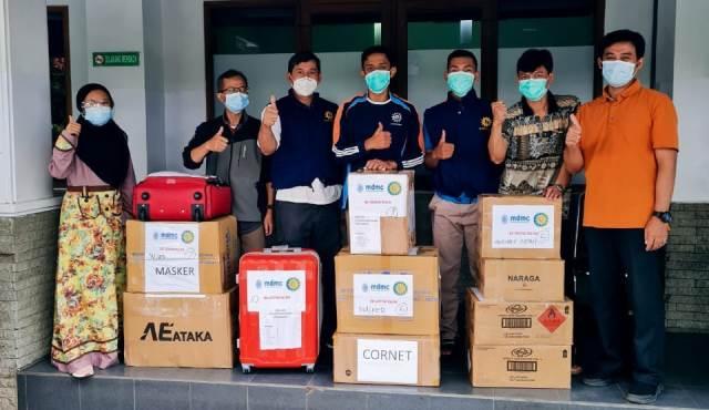RSI Aisyiyah Malang Kirim Tim Medis Bantu Korban Bencana Mamuju 1
