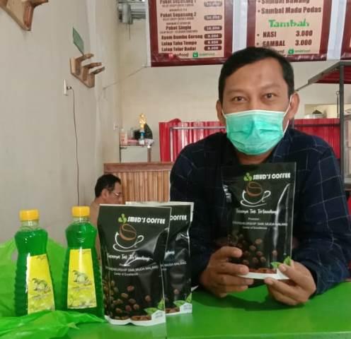 Pengusaha Kafe Malang Borong Smuds Coffee Arabika SMK Muda CoE 1
