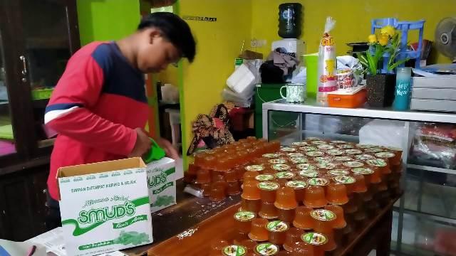 Transformasi SMK Muda COE Kota Malang Terbaik 9 Program Unggulan 1