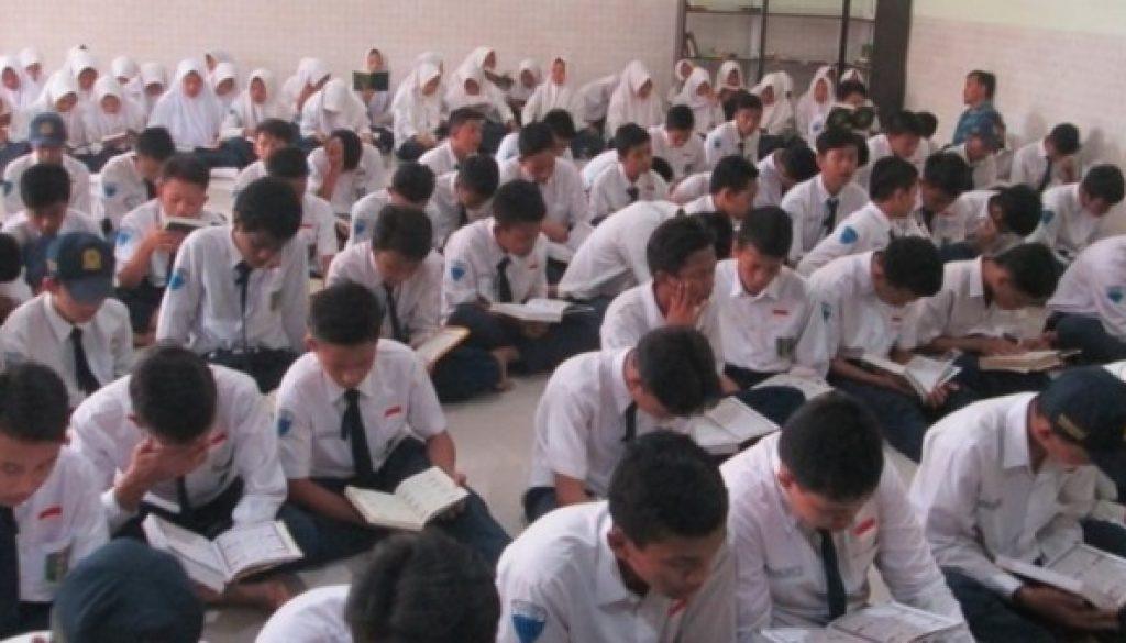 SMP MUHASA NGAJI
