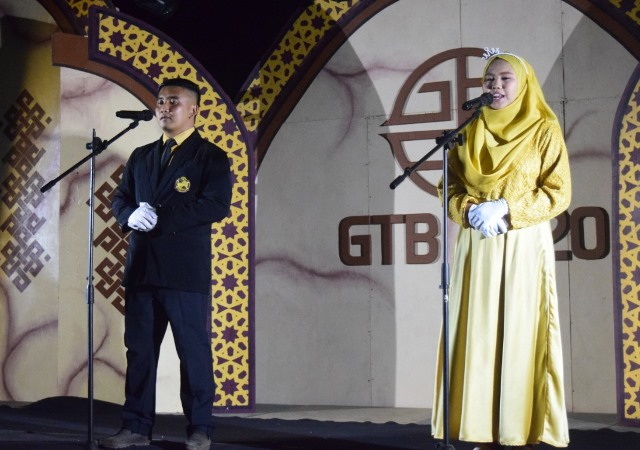 GTB Ponpes Babussalam Karangploso, Agamis, Edukatif dan Nasionalis 1