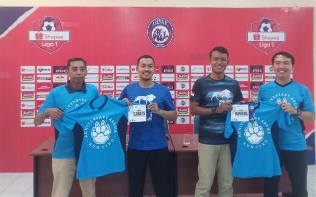 Kiprah Dhomo Tim Covid RSIA Malang Spesialis Atlit Lari Marathon 1