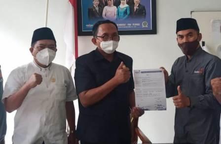 Tiga Dewan Siap Donatur Lazismu Kota Malang 1
