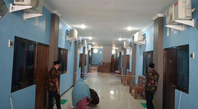 Omzet Ekonomi Kreatif PAM Kota Malang Tembus Rp 500 Juta 2