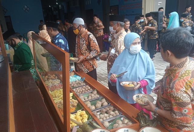 Omzet Ekonomi Kreatif PAM Kota Malang Tembus Rp 500 Juta 1