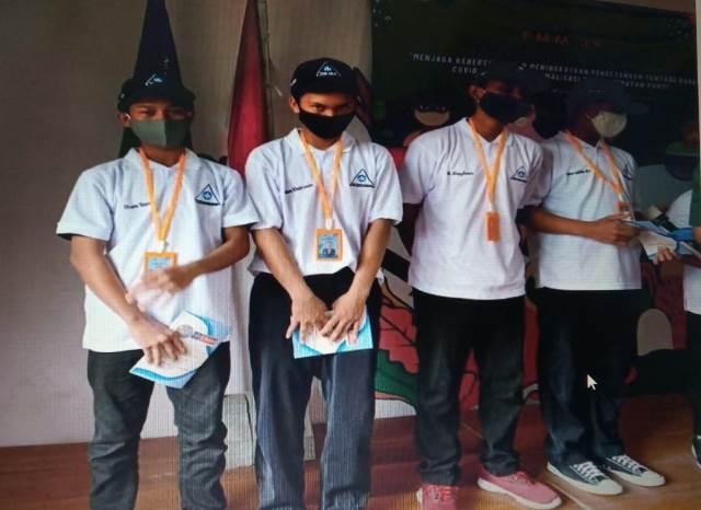 Panti Asuhan Muhammadiyah Kota Malang Lantik Tim UKP 1