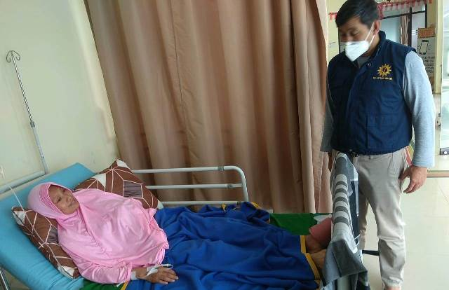 Obat-Instrumen Operasi Mencukupi, Tim Medis RSI Aisyiyah Malang Sigap Tangani Pasien 1