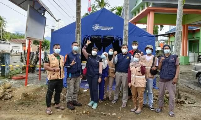 Obat-Instrumen Operasi Mencukupi, Tim Medis RSI Aisyiyah Malang Sigap Tangani Pasien 2