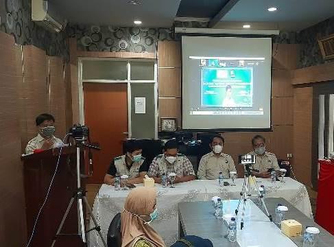 YBM PLN-Damar Institute Latih Ibu Rumah Tangga Oesapa Olah Hasil Ikan 1