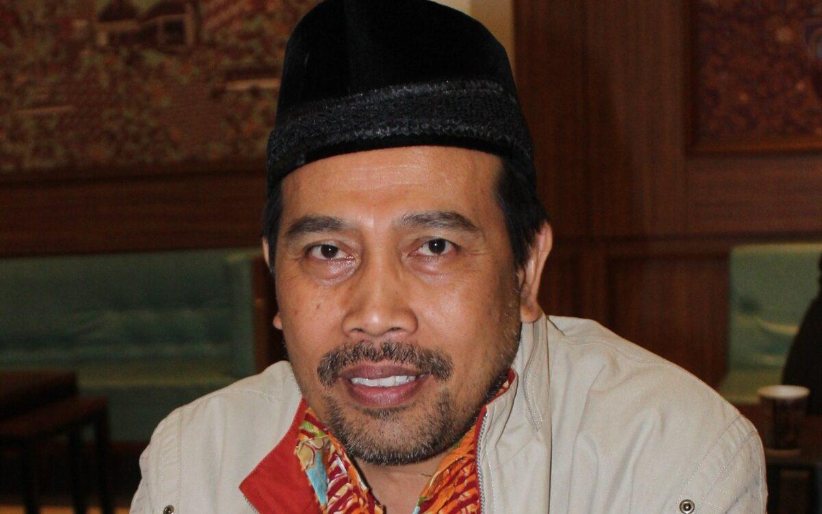 Najih, Dosen UMM-Ketua Majelis Hukum HAM PDM Kota Malang Terpilih Ketua Ombudsman 1