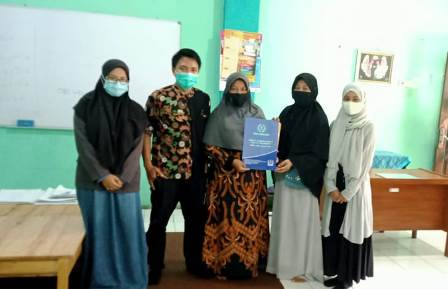 Siswa SMK MITA Siap Prestasi Ajang LKS Tingkat Provinsi 1